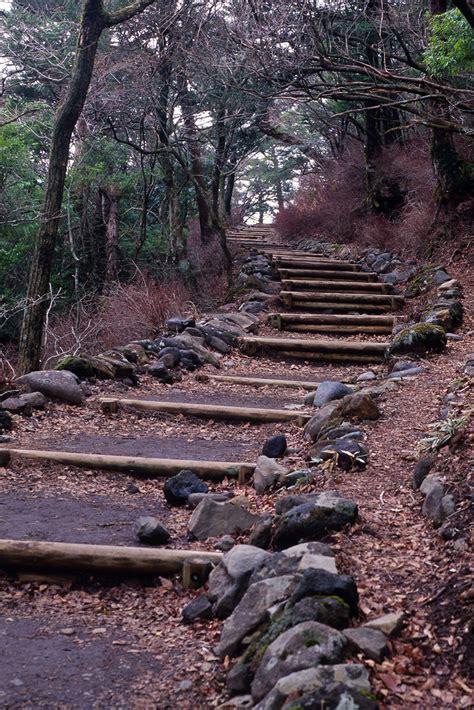 scurve path  hill