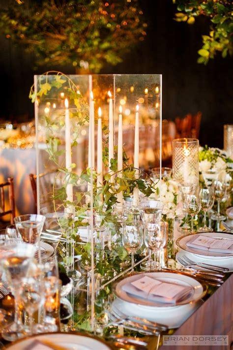 table centerpieces photos york wedding at parrish museum wedding