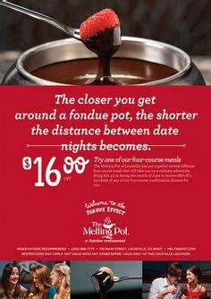 printable restaurant coupons savannah ga 1000 images about melting pot coupons on pinterest