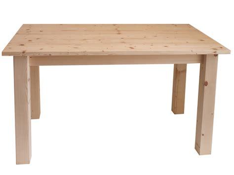 tavoli in legno grezzo market legno tavolo legno grezzo modello taverna cm
