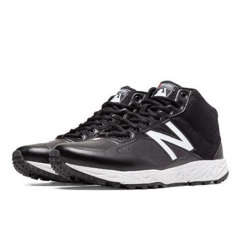 new balance mid cut 950v2 s umpire shoes black