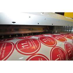 Sticker Printing In Hyderabad