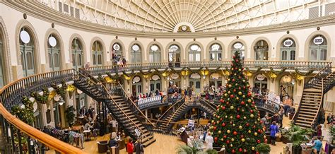 tattoo parlour leeds corn exchange creating a christmas illustration for the leeds corn