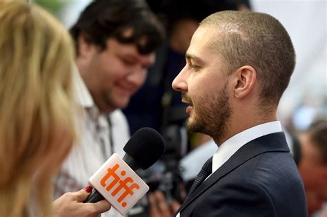 Shia Labeouf Criminal Record Shia Labeouf Details His Many Arrests In Personal Essay It S A Sign Of Immense