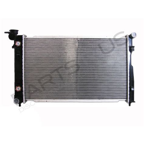 holden vy commodore v6 3 8ltr radiator 02 03 04 auto manual