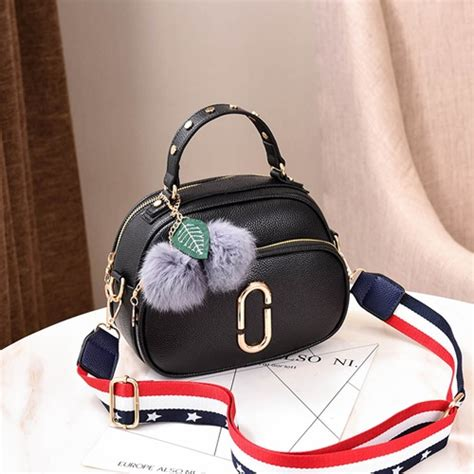 Cs 6622 Tas Import Tas Fashion Tas Korea Tas Batam jual b77955 black tas pom pom fashion korea grosirimpor
