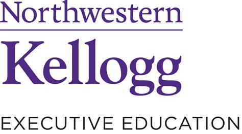 Northwestern Mba Accreditation by Kellogg School Of Management Northwestern