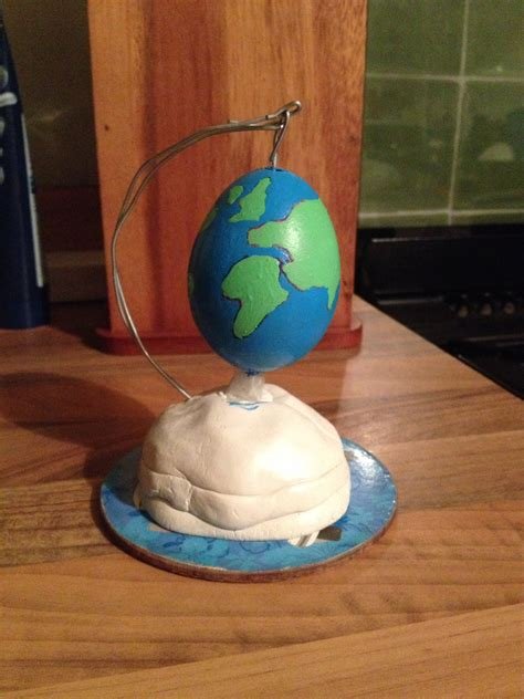 Gekochte Eier Dekorieren by Decorate An Egg Our Creation For My Sons Easter Egg