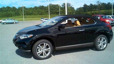 nissan crosscabriolet black 2014 nissan murano crosscabriolet black 200 interior