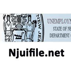 Search Nj Unemployment Nj Unemployment Benefits Claims Website Www Njuifile Net