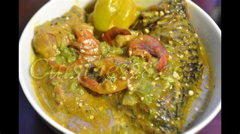 www cuisine ivoirienne sauce de gombo okra soup cuisine togolaise