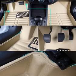 Lexus Es 350 Floor Mats Car Floor Mats Front Rear Liner For Lexus Es350 2007