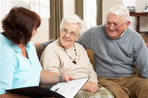 your parents a part of home care decisions la
