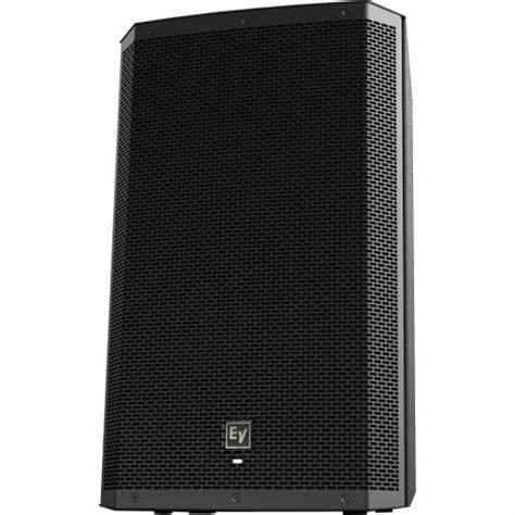 Speaker Aktif Electro Voice Zlx 15p Zlx 15p Zlx15p 1000 Watt electro voice zlx 15p active pa speaker