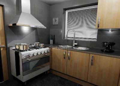 Penyedot Asap Untuk Restoran cerobong asap dapur desainrumahid