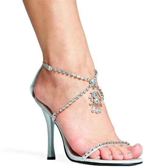 Sandal Heels Ip21 3 rhinestone ankle stiletto sandals high heels shoes ebay