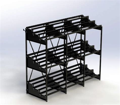 Rack Of Photos by Battery Rack Anticorr Manufacture Battery Rack