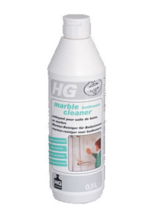marble bathroom cleaner hg hagesan marble bathroom cleaner 223050100 daily tile