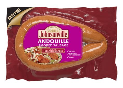 andouille split rope johnsonville com