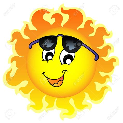 funny images of hot sun cute sun clipart 101 clip art