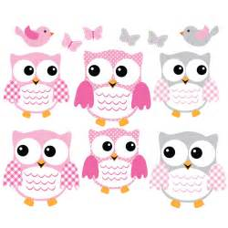 Wall Mural Decals Cheap pink and gray owl wall decals with love bird wall decals