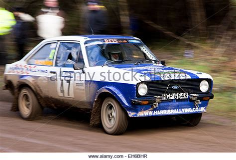 rally car ford rally car stock photos ford rally car stock images