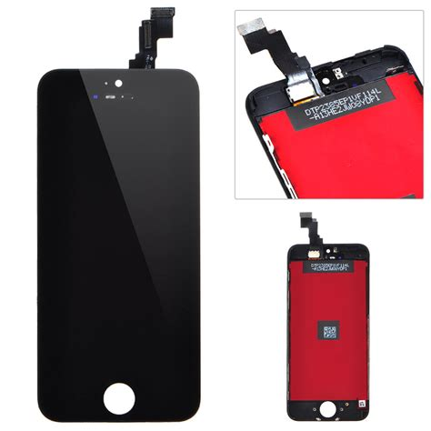 new touch screen digitizer parts lcd display assembly