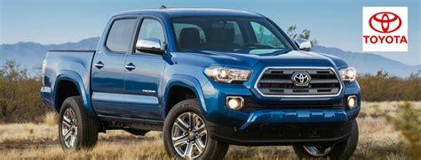 Toyota Tacoma 2015 Price 2016 Toyota Tacoma Price And Specs Hartford Vt