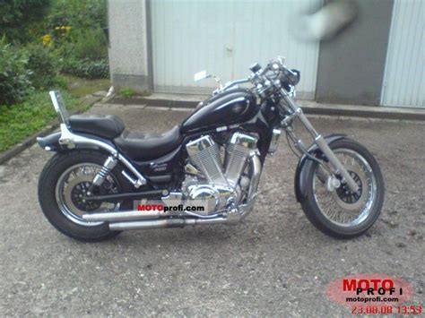 Suzuki Intruder Specifications Suzuki Vs 1400 Intruder 1993 Specs And Photos