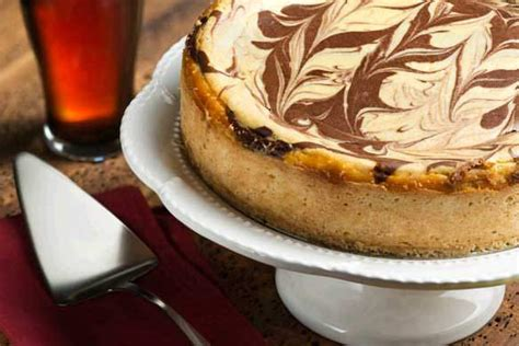 17 Ingredients And Directions Of Royal Chocolate Cheesecake Receipt by Marble Cheesecake Recipe Dishmaps