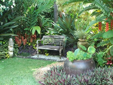 Bali Garden Ideas 25 Best Ideas About Balinese Garden On Pinterest Bali Garden Tropical Garden Design And