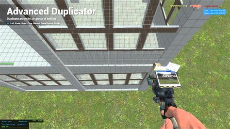 Garry's mod Quick Build House   Building with Andrew 2