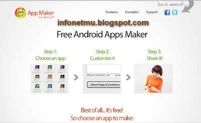 membuat aplikasi android online free buddy untitled cara membuat aplikasi android