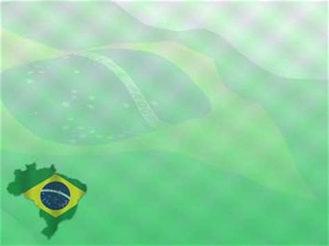 powerpoint 2010 themes brazil brazil map 02 powerpoint templates