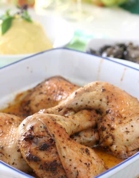 cucinare il pollo come cucinare il pollo