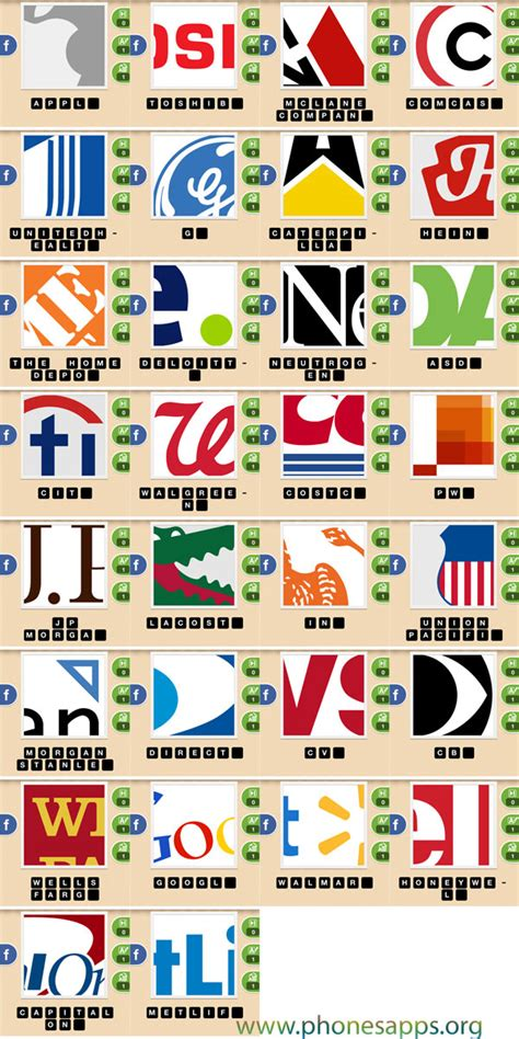 Branded Sale Guess 4 hi guess the brand level 12 13 14 cheats phones apps