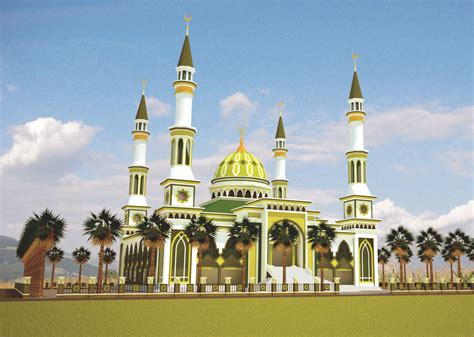 masjidattaqwapemangkats blog barangsiapa  membangun