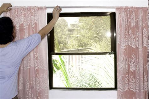 mobile home bathroom window curtains for small mobile home windows curtain best ideas