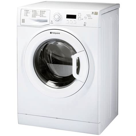 Hotpoint Futura WMBF763P Freestanding A    7kg 1600 Spin