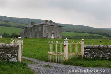 Ted House by Ted S House Craggy Island Parochial House