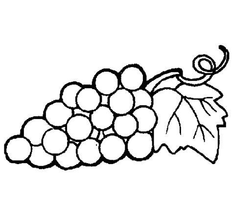 imagenes de uvas para colorear e imprimir desenho de uvas para colorir colorir com