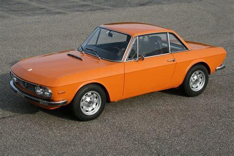 Lancia Fulvia Hf Arancione 1971 Lancia Fulvia 1 6 Hf Lusso Bring A Trailer