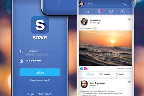 network design app new user interface app designs free premium templates