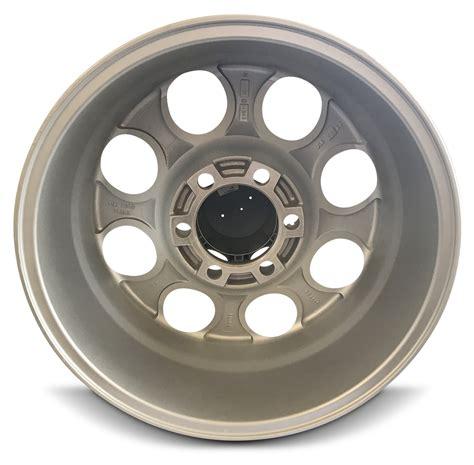 Toyota 6 Lug Bolt Pattern New 11 12 13 14 Toyota Fj Cruiser 17 Inch 6 Lug Alloy