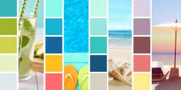 what are summer colors summer color schemes to brighten your seasonal designs