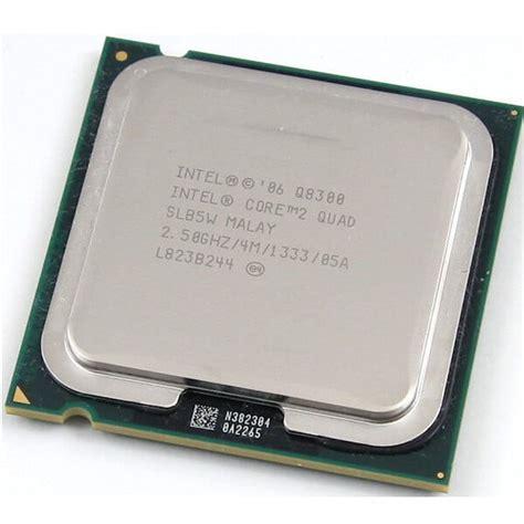 Prosesor Core2quad Q9550 2 83ghz procesor intel pentium core2quad q9550 2 83ghz
