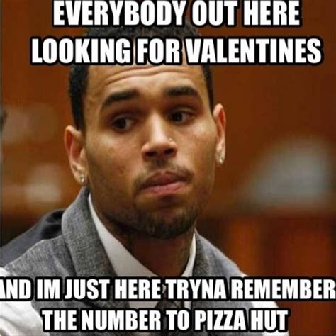 Valentines Day Meme - 20 funny valentine s day memes for singles sayingimages com