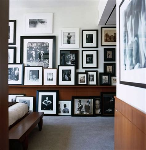 design photo mix how to master the mix and match art wall