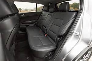 Kia Sportage Seats 2017 Kia Sportage Reviews And Rating Motor Trend