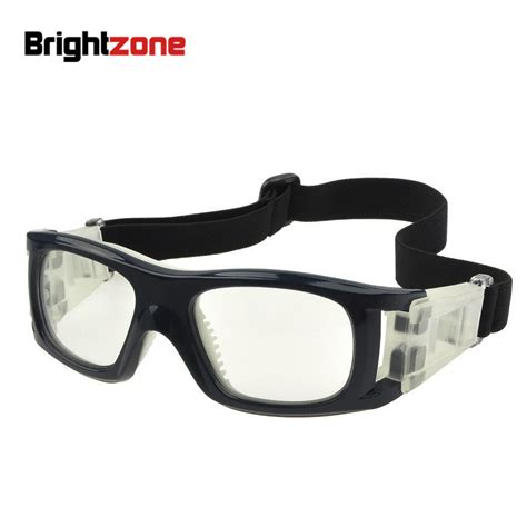 Kacamata Tenis Sport Frame Glasses Limited 1 new arrival out door tennis soccer football basketball goggles eye protection sports safety